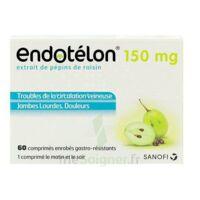 ENDOTELON 150 mg, comprimé enrobé gastro-résistant à Marseille