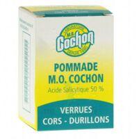 POMMADE M.O. COCHON 50 %, pommade à Marseille