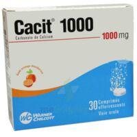 Cacit 1000 Mg, Comprimé Effervescent à Marseille