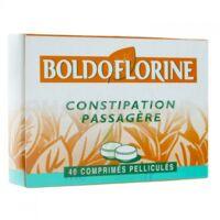 BOLDOFLORINE 1 Cpr pell constipation passagère B/40 à Marseille