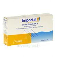 IMPORTAL JEUNES ENFANTS 2,5 g, poudre orale en sachet à Marseille