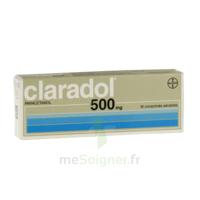 CLARADOL 500 mg, comprimé sécable à Marseille