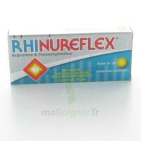 RHINUREFLEX, comprimé pelliculé à Marseille
