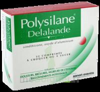Polysilane Delalande, Comprimé à Croquer Ou à Sucer à Marseille