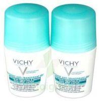 Vichy Déodorant Anti-transpirant Bille Anti-trace Lot à Marseille