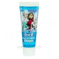 Oral B Pro Expert Stages Enfant 75ml