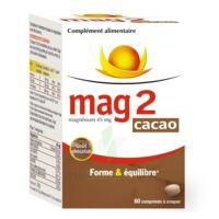 MAG 2 CACAO, fl 60 à Marseille