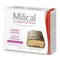 Milical Barre Hyperproteinee, Bt 6 à Marseille
