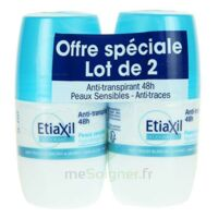ETIAXIL DEO 48H ROLL-ON LOT 2 à Marseille