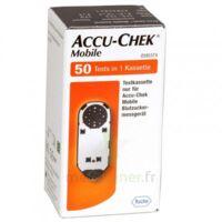 Accu-Chek mobile à Marseille