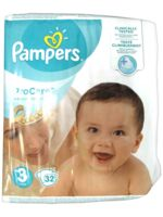 Pampers ProCare Premium Protection à Marseille