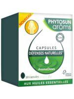 Phytosun Défenses Naturelles à Marseille