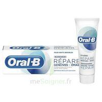 Oral-B Original Répare Gencives & Émail 75 ml à Marseille