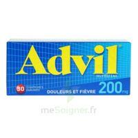 ADVIL 200 mg, comprimé enrobé B/30 à Marseille