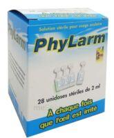 PHYLARM, unidose 2 ml, bt 28 à Marseille