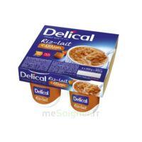 DELICAL RIZ AU LAIT Nutriment caramel pointe de sel 4Pots/200g à Marseille