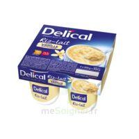 DELICAL RIZ AU LAIT Nutriment vanille 4Pots/200g à Marseille