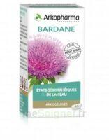 Arkogelules Bardane Gélules Fl/45