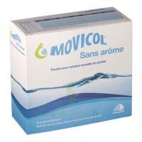MOVICOL SANS AROME, poudre pour solution buvable en sachet à Marseille