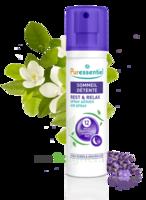 Puressentiel Sommeil - détente Spray Aérien Sommeil Détente aux 12 Huiles Essentielles - 75 ml à Marseille