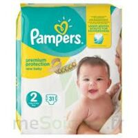 Pampers New Baby T2 3-6kg à Marseille