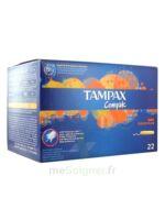 Tampax Compak Super Plus tampon à Marseille