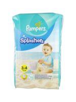 Pampers Splashers taille 3-4 (6-11kg) maillot de bain jetables à Marseille