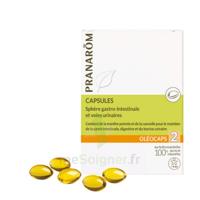 Pranarom Oleocaps 2 Caps Confort Gastro-intestinal à Marseille