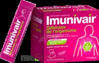 BELIVAIR IMUNIVAIR Stick orodispersible fruits rouges défenses de l'organisme à Marseille