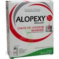 ALOPEXY 50 mg/ml S appl cut 3Fl/60ml à Marseille