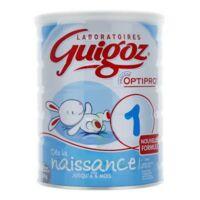 GUIGOZ 1, bt 800 g à Marseille