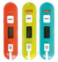 TORM SC02 Thermomètre sans contact bleu
