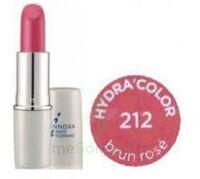 Innoxa Haute Tolerance Rouge à Lèvres Hydra Color Brun Rosé 212 à Marseille