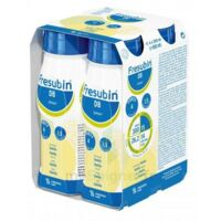 FRESUBIN DB DRINK, 200 ml x 4 à Marseille