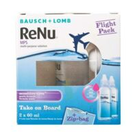 RENU SPECIAL FLIGHT PACK, pack à Marseille