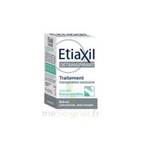 Etiaxil Aisselles Déodorant peau sèche 15ml à Marseille