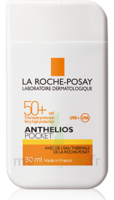ANTHELIOS XL POCKET SPF50+ Lait Fl/30ml à Marseille