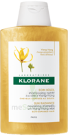 Klorane Capillaires Ylang Shampooing à la cire d'Ylang Ylang 200ml à Marseille