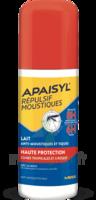 Apaisyl Répulsif Moustiques Emulsion fluide Haute Protection 90ml à Marseille