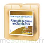 Boiron Pâtes De Reglisse Au Sambucus Pâtes à Marseille