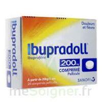 IBUPRADOLL 200 mg, comprimé pelliculé à Marseille