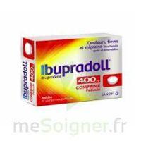 IBUPRADOLL 400 mg, comprimé pelliculé à Marseille