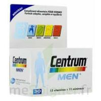 Centrum Men, Pilulier 30