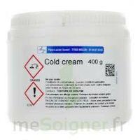 Cold Cream Cooper, Pot 400 G à Marseille