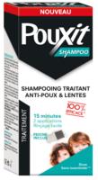 Pouxit Shampoo Shampooing traitant antipoux Fl/200ml+peigne à Marseille