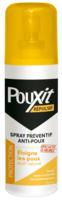 Pouxit Répulsif Lotion antipoux 75ml à Marseille