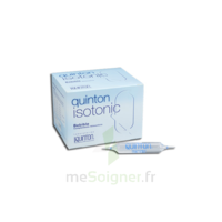 Quniton Isotonic Solution buvable 30 Ampoules/10ml à Marseille