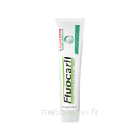Fluocaril Bi-fluoré 250 Mg Gel Dentifrice Menthe T/75ml à Marseille