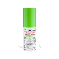 Fluocaril Solution buccal rafraîchissante Spray à Marseille