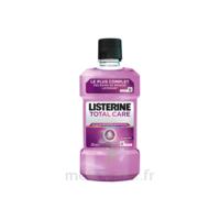Listerine Total Care Bain Bouche 250ml à Marseille